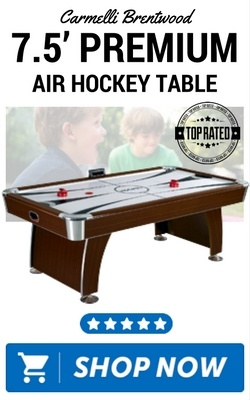 Commercial Air Hockey Table Reviews Comparison Guide