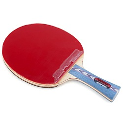 DHS HURRICANE II Tournament Ping Pong Paddle