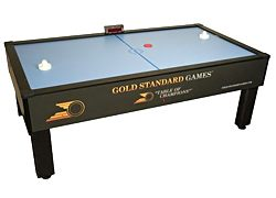 Gold Standard Games Pro Elite Air Hockey Table