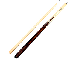 Imperial Premier Cyclone 2piece Hard Rock Maple Billiard Pool House Cue