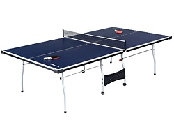 MD Sports Table Tennis Set Regulation Ping Pong Table