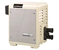 Pentair 460736 MasterTemp Pool Heater