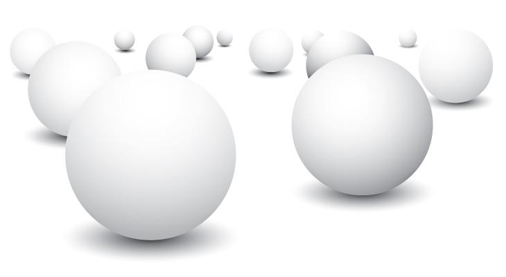 best ping pong balls