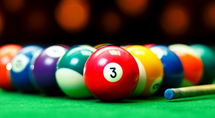 The Best Pool Tables Brands Comparison Guide For Buyers - Steve mizerak pool table