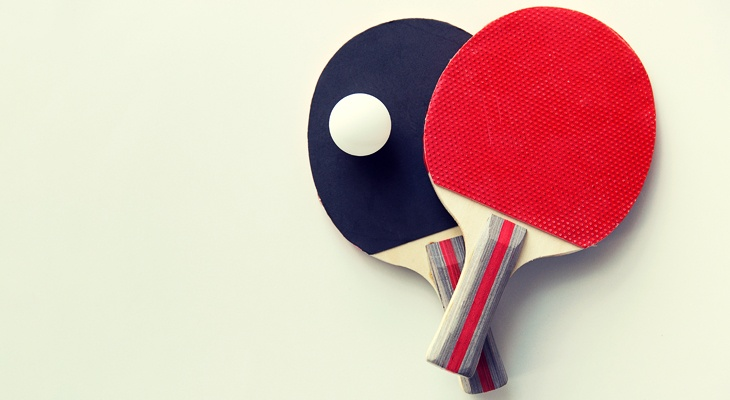 ping pong brands