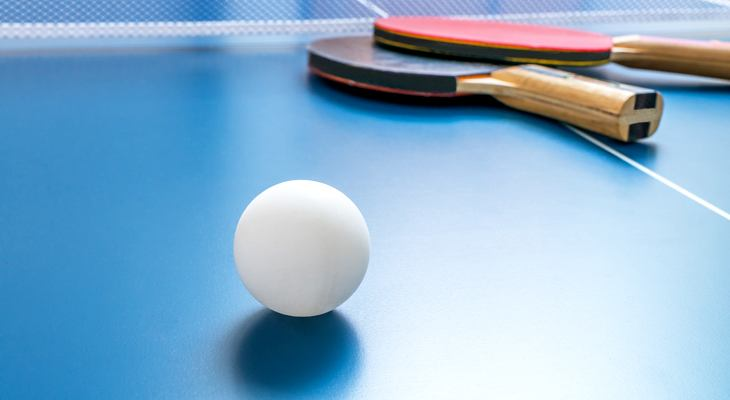 Buying The Best Ping Pong Paddle For Spin What To Look For