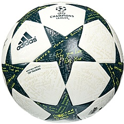 Adidas Champions League Soccer Ball
