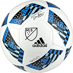 Adidas Performance Glider Ball White