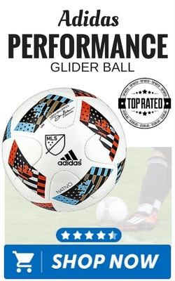 Adidas Performance Glider Ball