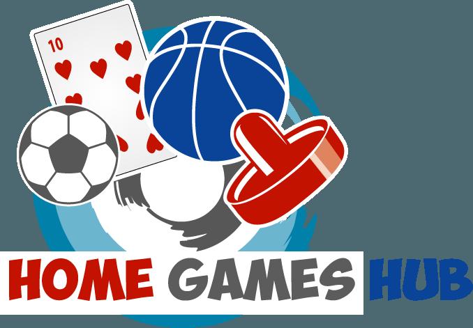 Home Games Hub