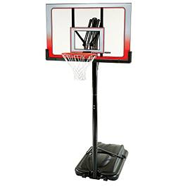Lifetime 52 Inch Portable Basketball Hoop