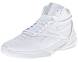 Reebok Men's Pro Heritage 1 Basketball Shoe