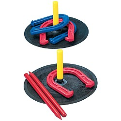 Rubber Horseshoes