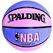 Spalding NBA Street Basketball Intermediate