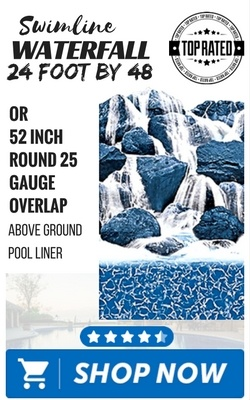 Best Inground Amp Above Ground Pool Liners Reviewed For
