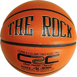 The Rock Basketball