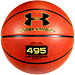 Under Armour Outdoor Basketball