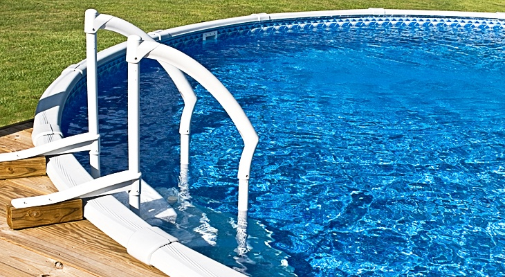 above ground pools installation