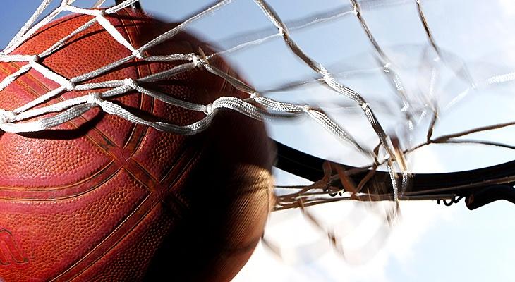 basketball hoop base