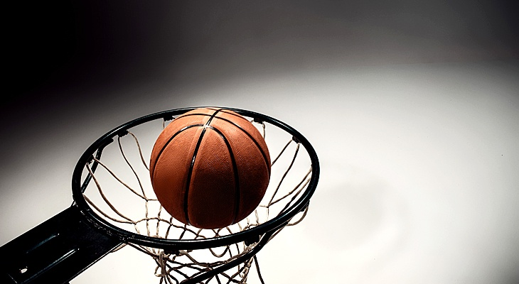 best basketball rims