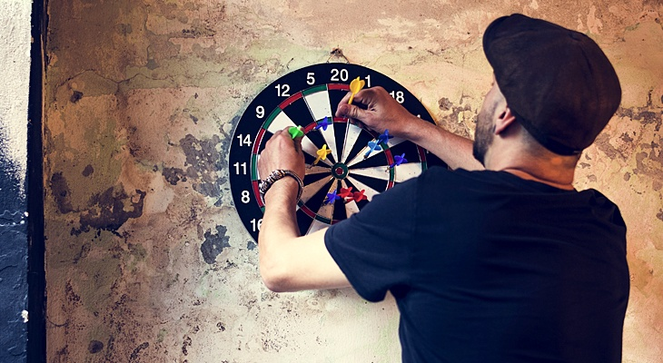 electronic dartboard reviews