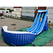 27Ft. Surf the Curve Water Slide