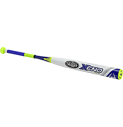 Louisville Slugger 2016 Xeno Plus 11 Fastpitch Bat