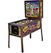 Stern Pinball Whoa Nellie Big Juicy Melons Arcade Pinball Machine