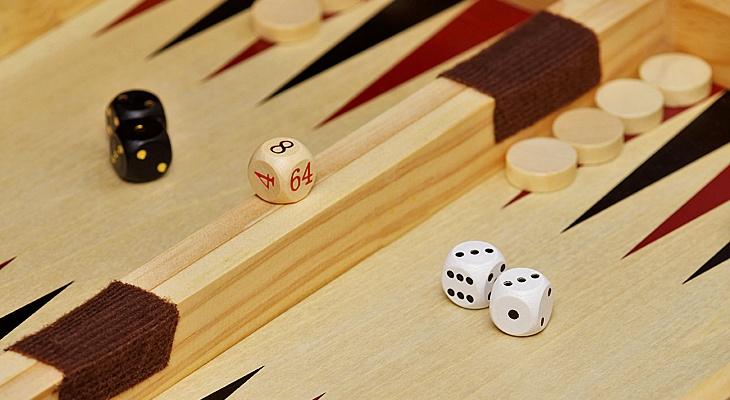 best backgammon board