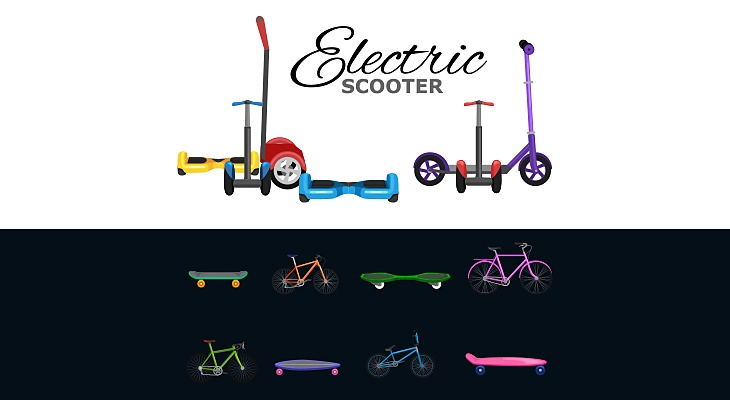 best electric kick scooter