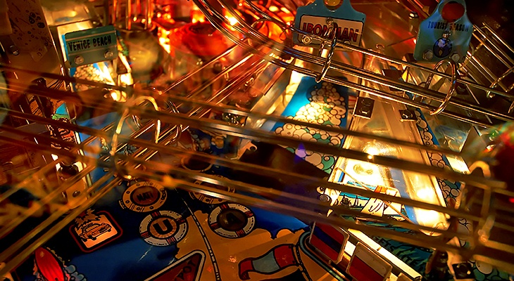 best pinball machines of all time