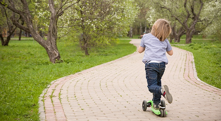 Best Scooter For 5 Year Old Comprehensive Reviews Guide