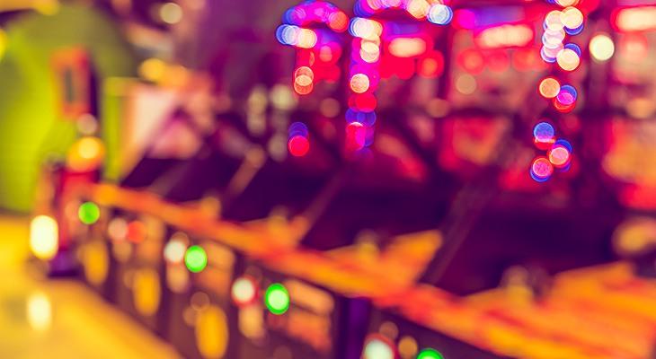 cocktail arcade machine for sale